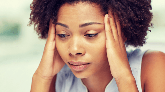 7 Unfortunate Ways Women Cause Unnecessary Stress