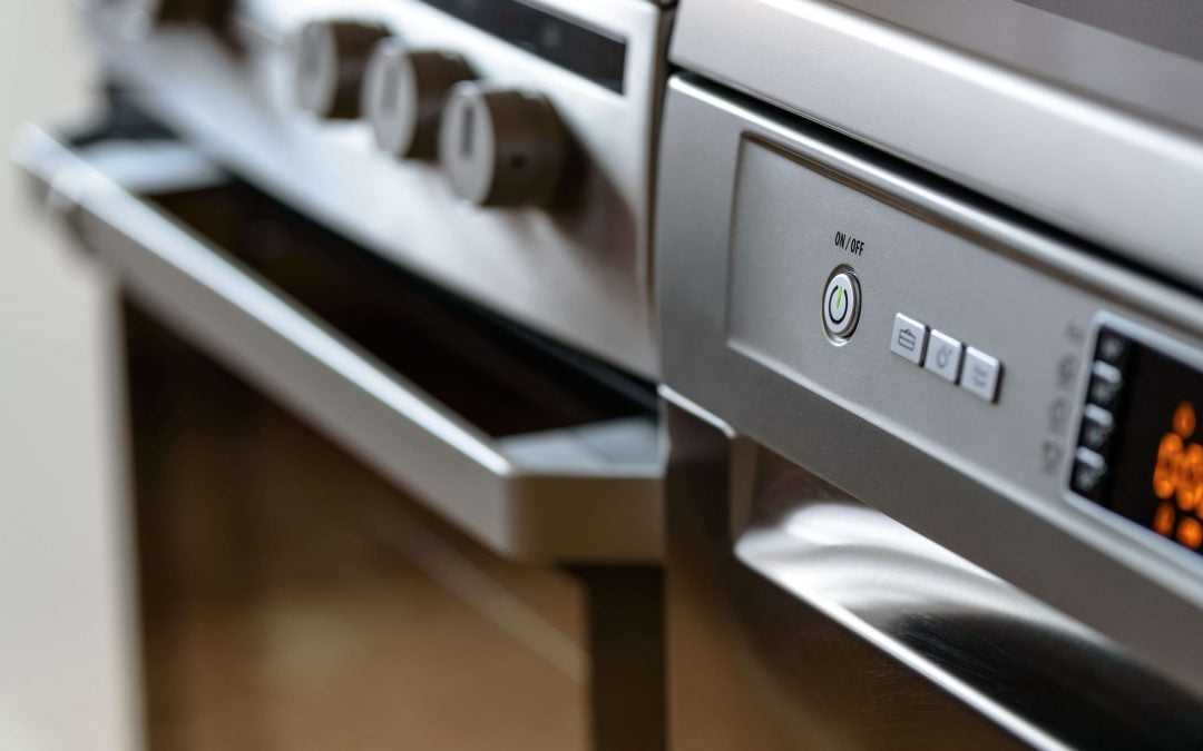 Switching To Green Cleaning: Large Kitchen Appliances