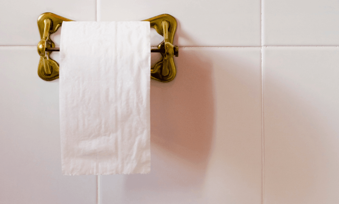 Switching To Green Cleaning: Natural Toilet Cleaner