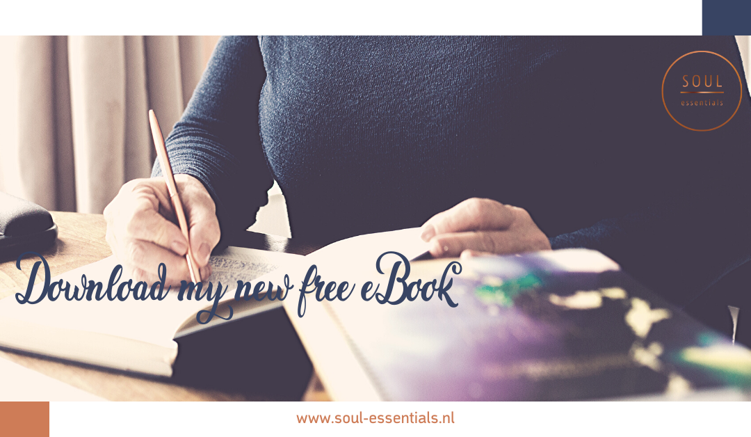 The New Soul Essentials eBook: Creating Your Healthy Happy Home