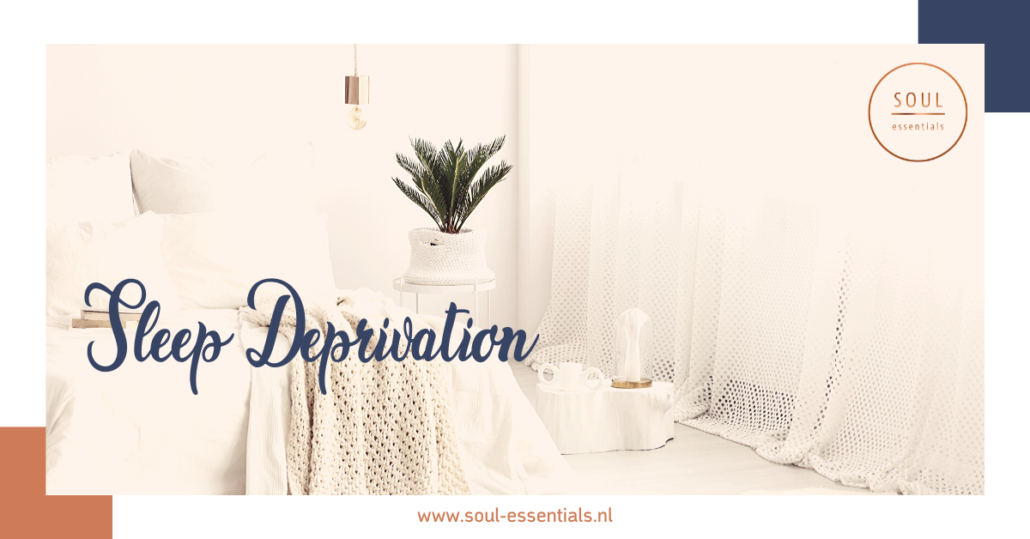 sleep deprivation soul essentials