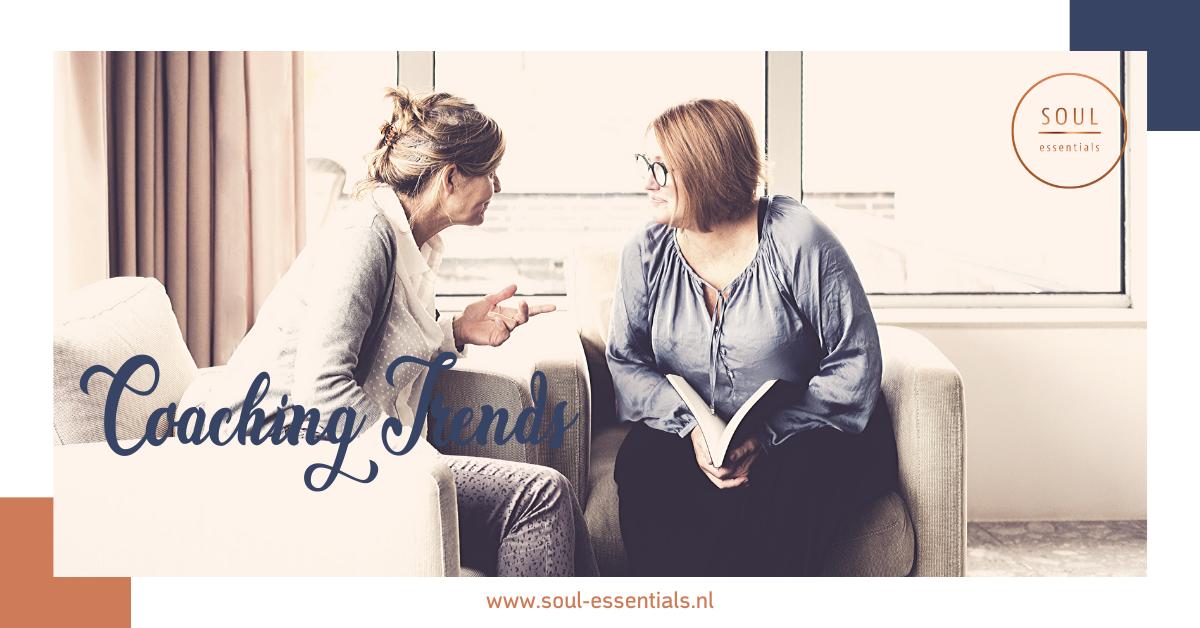 coaching trend soul essentials
