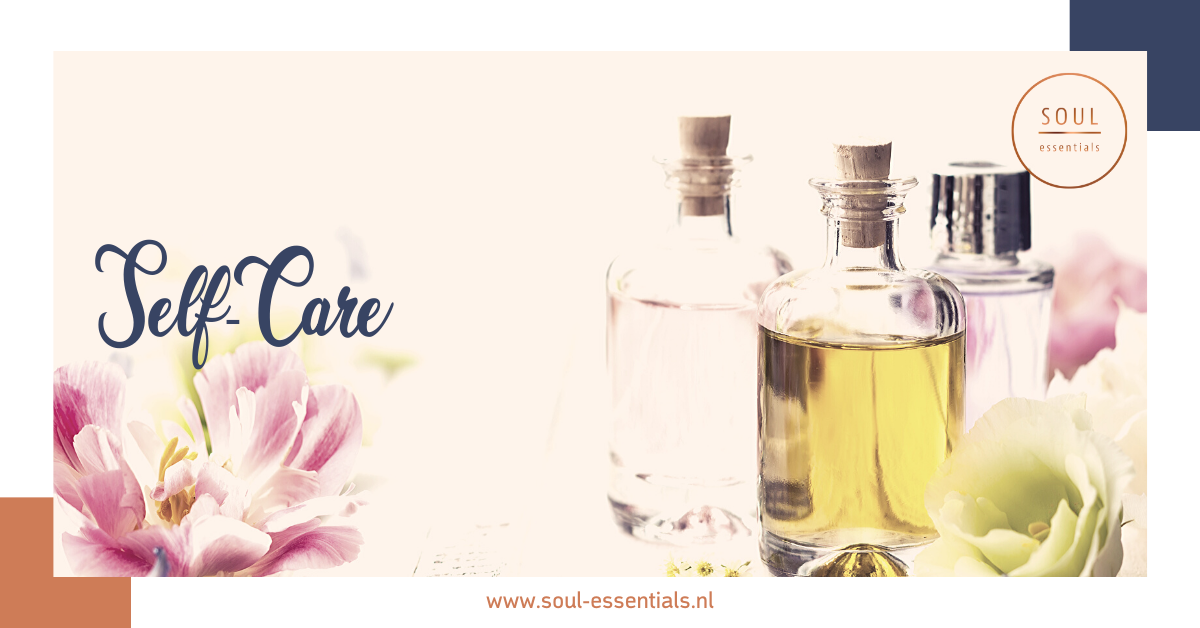 self-care soul essentials