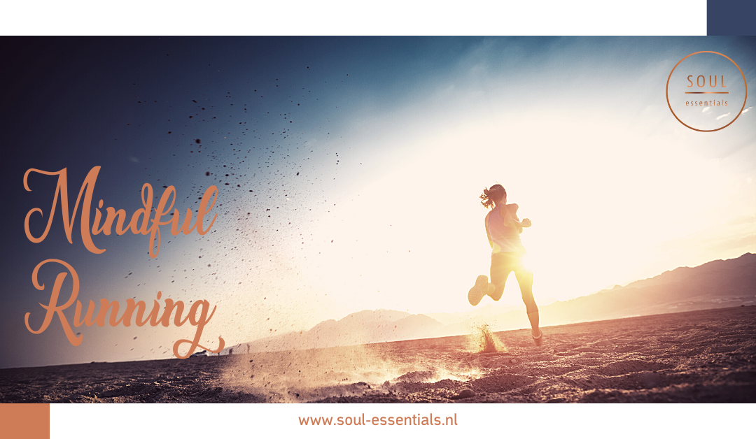 Keeping Your Mind, Body, And Soul Healthy: Introducing Mindful Running