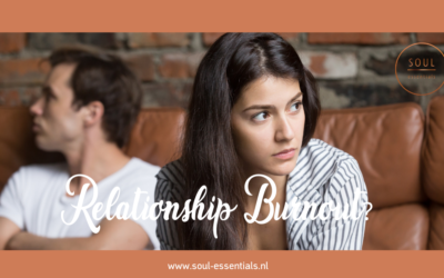 Has your relationship crashed and burned?