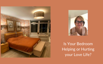 Is your bedroom helping or hurting your love life?