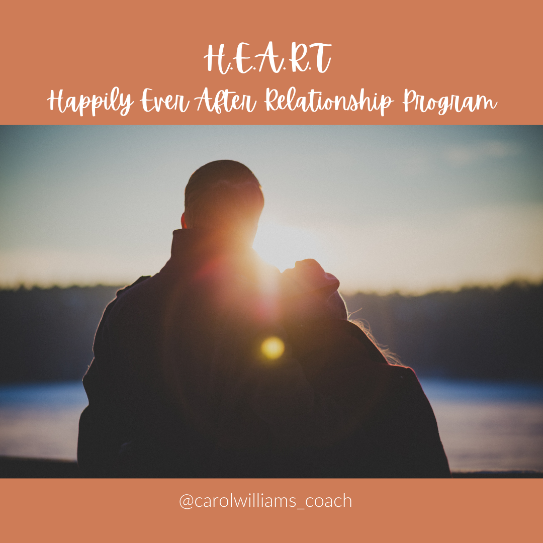 Happily ever after relationship training