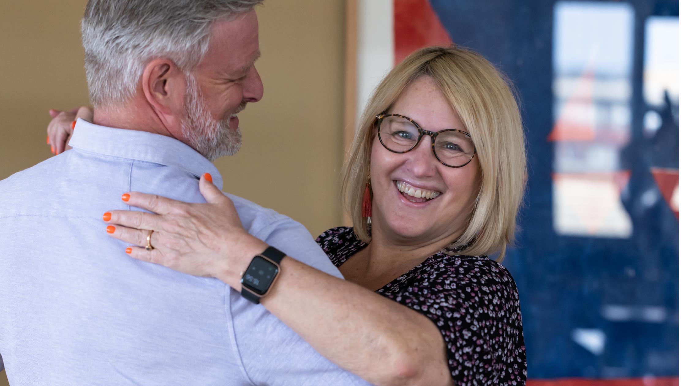 relationship life coaching for women