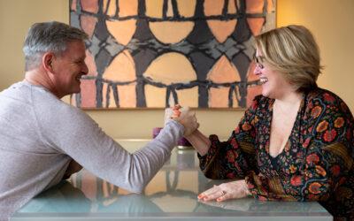 Waarom grenzen stellen binnen jouw relatie en je business onmisbaar zijn voor succes