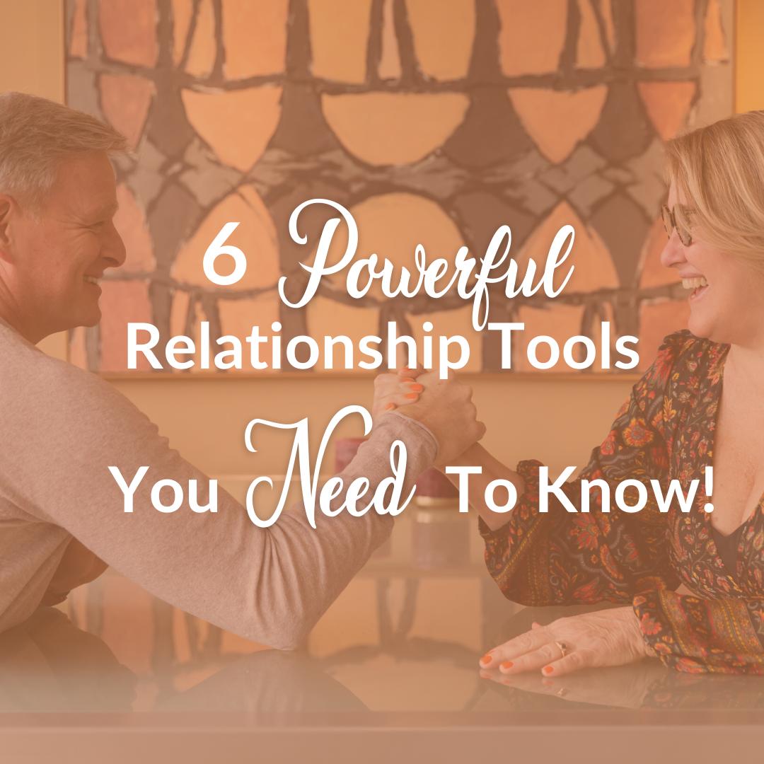 Relationship tools